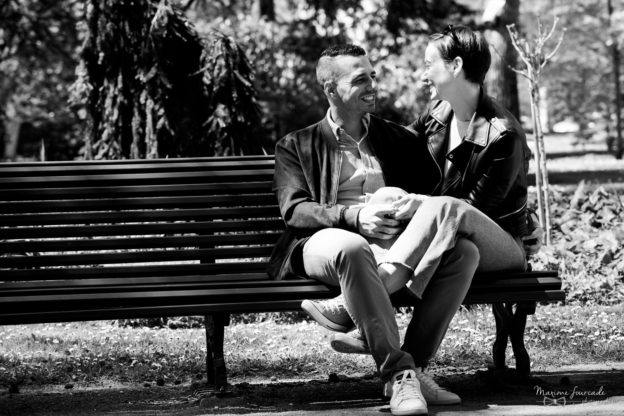photographe couple à tarbes et toulouse